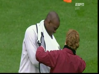 Sports Fail Of The Week Popular UK Football Player Mario Balotelli Struggling To...